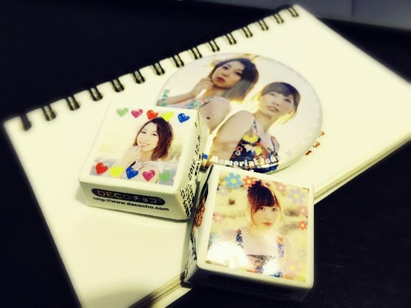 「飯田里穂と楠田亜衣奈のメモリアルジャーニー」発売記念イベントにいってきました