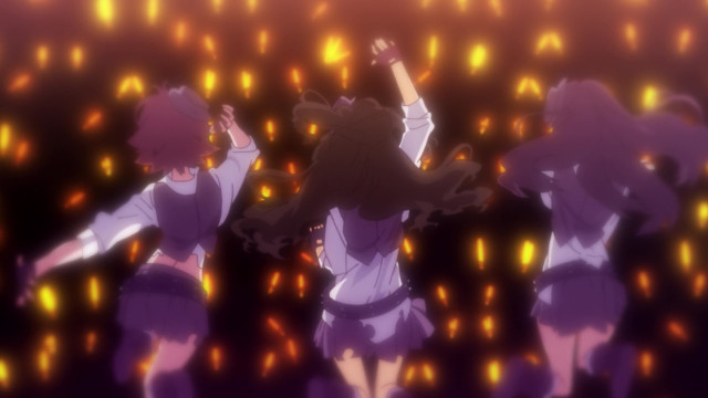 """""""知らない""""ことが凛の強さ―アイドルマスターシンデレラガールズ第3話 感想"""