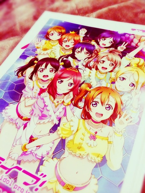 「μ's →NEXT LoveLive!2014 ~ENDLESS PARADE〜」2日目 μ'sテーマパーク