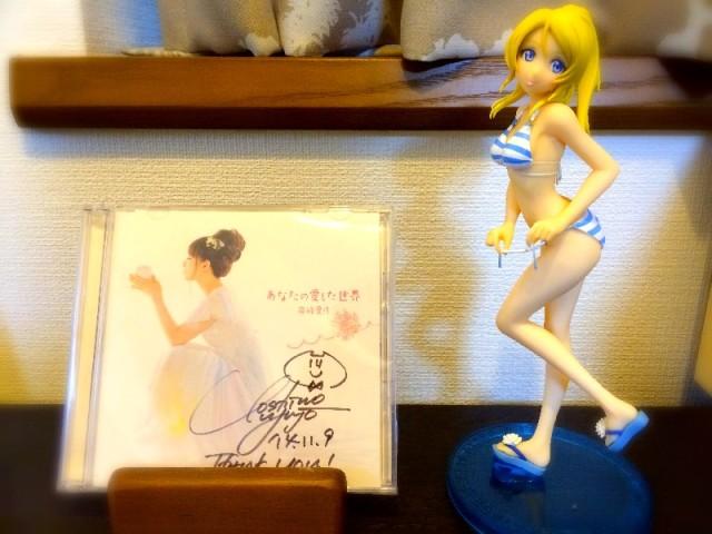 アニメで最も成長を見せた絢瀬絵里―映画版「ラブライブ!」感想(第7回)