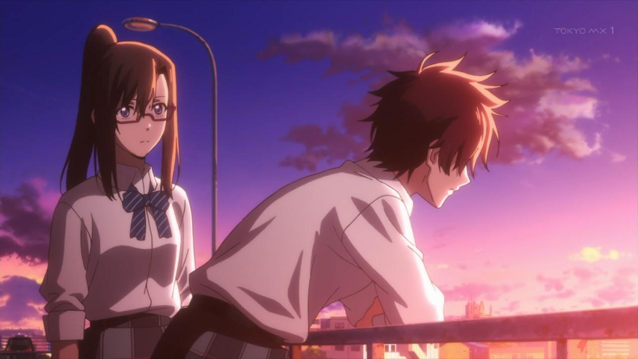 荒垣なぎさがやつあたりした理由と、太郎丸美也子という存在―「はねバド!」第1話感想