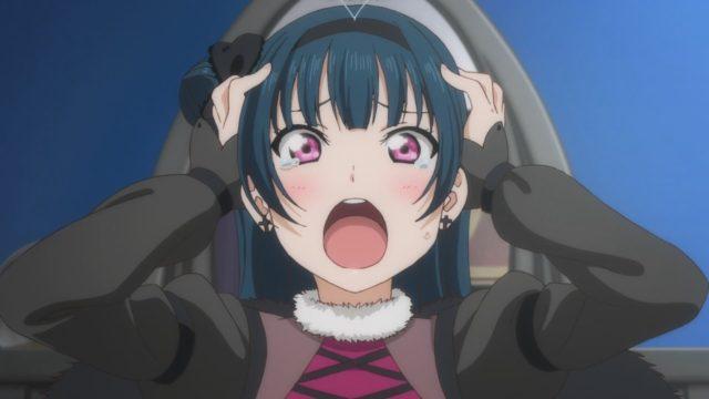 高海千歌が肯定した「津島善子」―ラブライブ!サンシャイン!!第5話感想